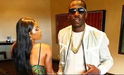 Joseline Hernandez & Young Dro: Pregnancy Rumors Confirmed?!