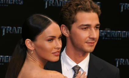 Transformers Source Confirms Shia LaBeouf/Megan Fox Hook Up