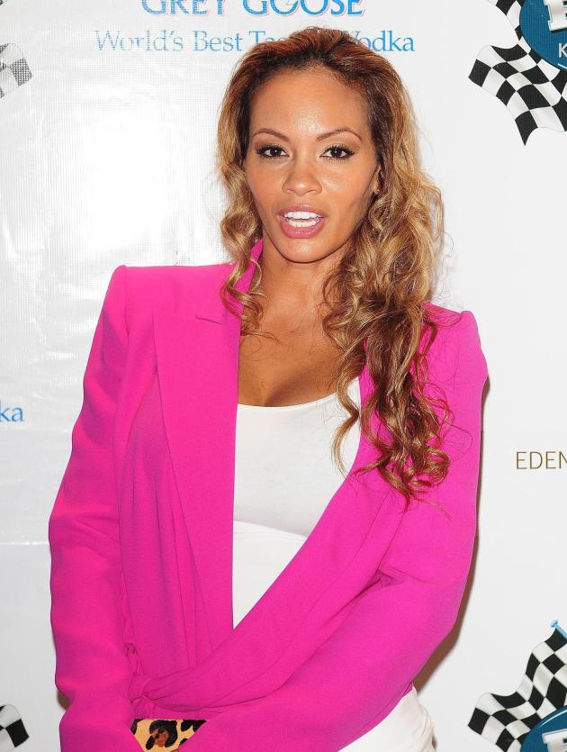 Evelyn Lozada Image