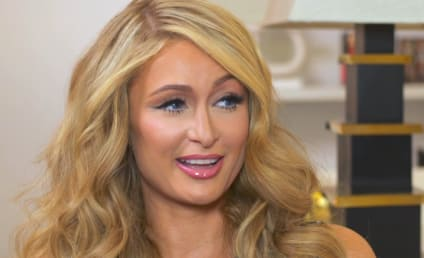 Paris Hilton: So Proud of Kim Kardashian!