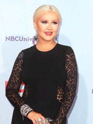 Aguilera Photo