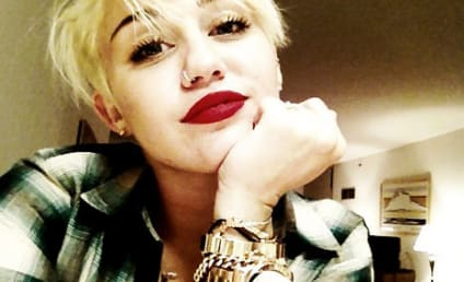 Miley Cyrus on New Haircut: All About Self Love!