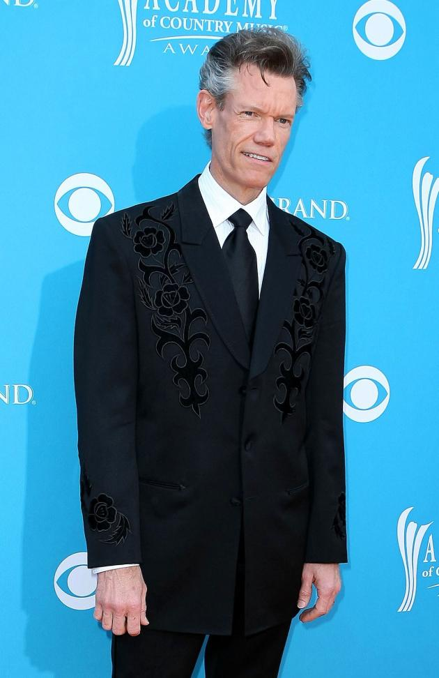 Randy Travis Pic