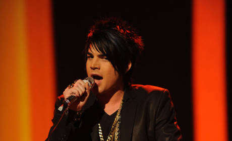 Adam Lambert, Kris Allen and Allison Iraheta: New American Idol Finalists!
