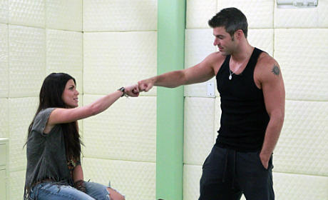 Who's going home on Big Brother, Dani or Kalia?