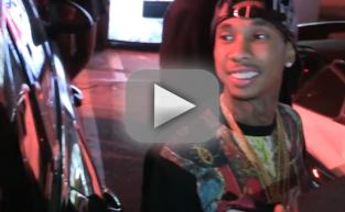 Tyga is Broke?!  Did He Blow All His Money on Kylie Jenner?