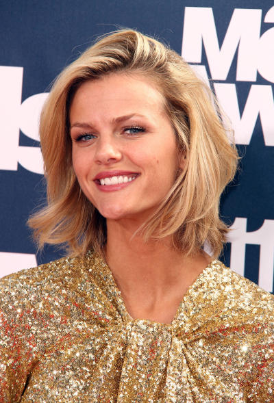 Brooklyn Decker, Andy Roddick's Wife
