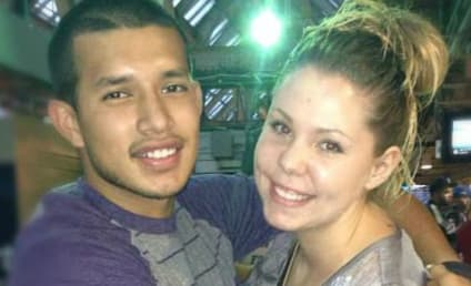 Kailyn Lowry: PISSED That Javi Marroquin Got Matching Tattoos With Another Woman!