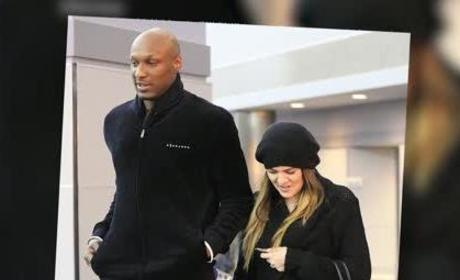 Khloe and Lamar: Can Their Marriage Be Saved?