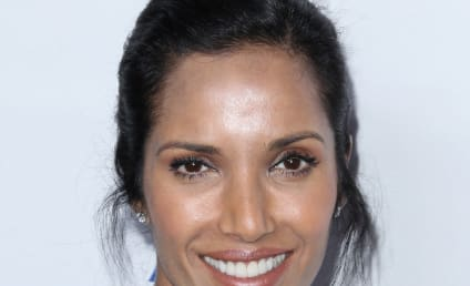 Padma Lakshmi and Richard Gere: Dating?