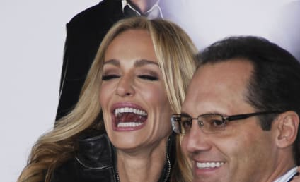 "Taylor Armstrong Releases Statement, ""Devastated"" Over Suicide of Husband"