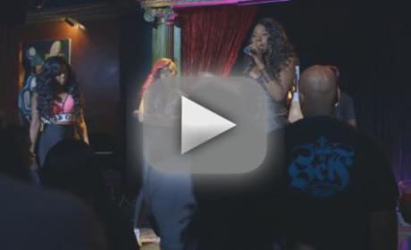 Love & Hip Hop Season 6 Episode 2 Recap: Secretz, Liez, Hoez, Gunz & Dollaz