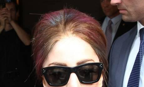 Kristie Alley Praises Lady Gaga, Slams Weight Critics