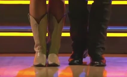 Bristol Palin: Slammed on Dancing With the Stars!