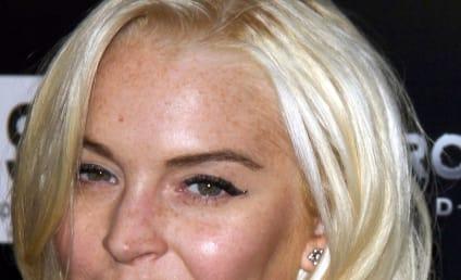 Lindsay Lohan Facing Serious Jail Time (Again)