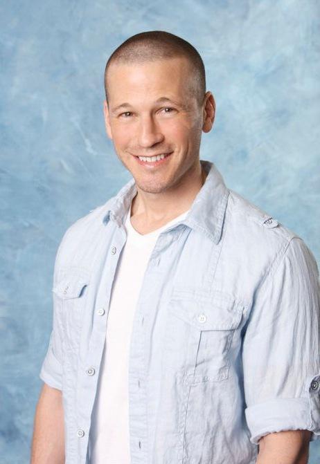 JP Rosenbaum Picture
