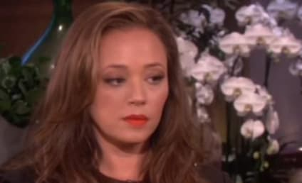 Leah Remini: Scientology Split Meant Loss of Friends