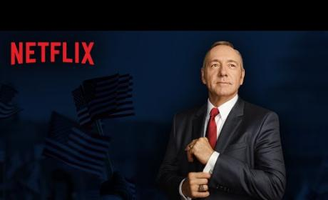 House of Cards Season 4 Teaser