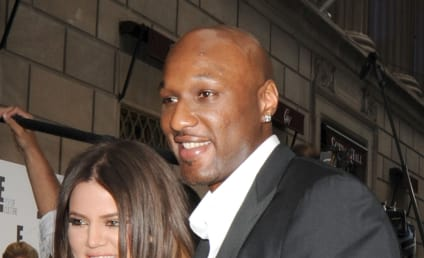 Khloe Kardashian: Spending MAJOR Bucks on Lamar Odom's Recovery, Source Claims