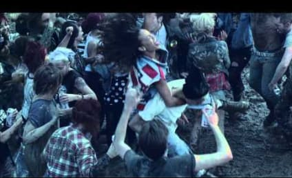 "Rihanna Releases ""We Found Love"" Video: Watch Now!"