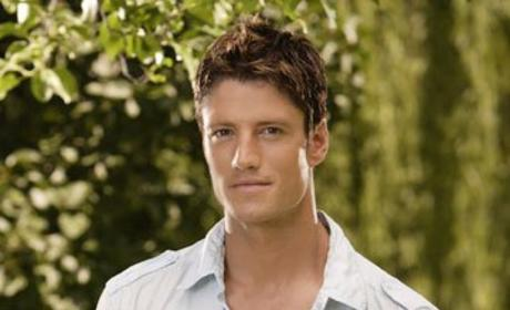 James Scott: Days of Our Lives