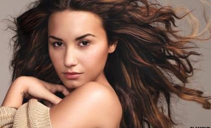 Demi Lovato Warns Suitors: I Have Baggage