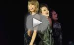 Taylor Swift Talks Her Body with Tove Lo