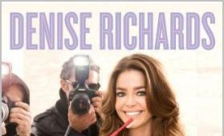 "Denise Richards Memoir to Detail ""Beautiful Love Story"" with Charlie Sheen"