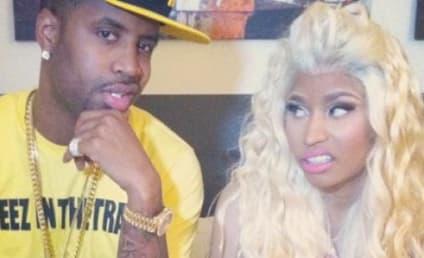 Safaree Samuels: Suicidal After Nicki Minaj Breakup?