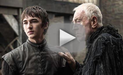 Game of Thrones Season 6 Episode 2 Recap: A Song of Snow and Fire