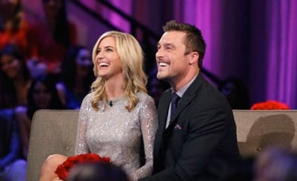Whitney Bischoff: I Froze My Eggs Years Before Chris Soules!