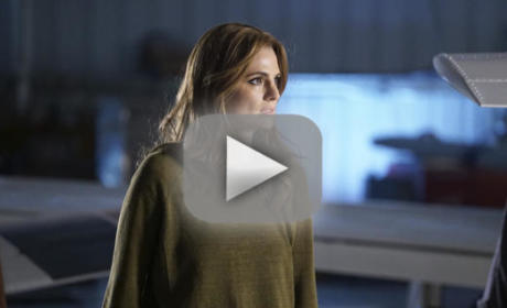 Castle Season 8 Episode 2 Recap: Marital... WHOA!