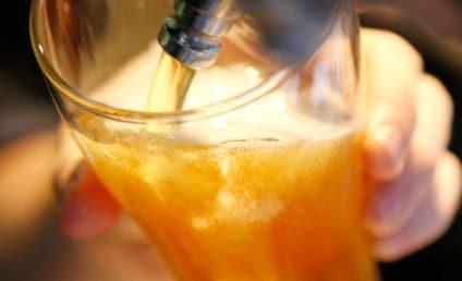 Man Wins Beer-Drinking Contest, Hoists Trophy, Dies in Spain