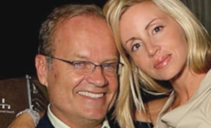 Camille Grammer Alleges Cross-Dressing Fetish for Kelsey Grammer