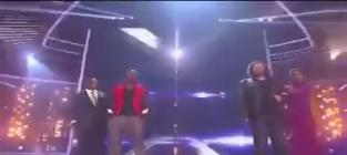 Marcus Canty Eliminated on The X Factor