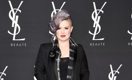 Kelly Osbourne Publishes Michelle Pugh's Phone Number In Scathing Tweet
