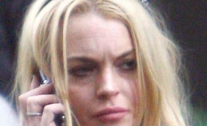Save Lindsay Lohan!