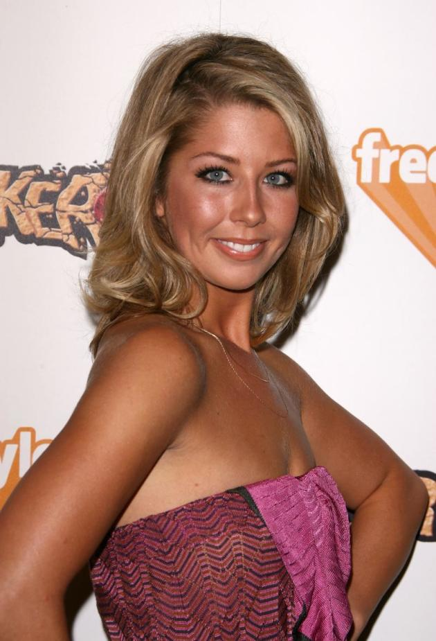 Holly Montag Image
