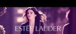 Kendall Jenner Debuts First Estée Lauder Fragrance Ad