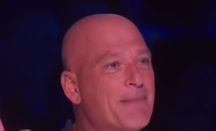 Howie Mandel Apologizes for Bulimia Joke on AGT