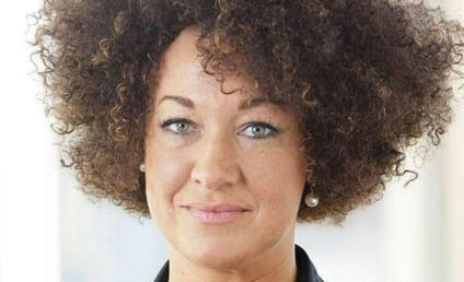 Rachel Dolezal Resigns as NAACP President