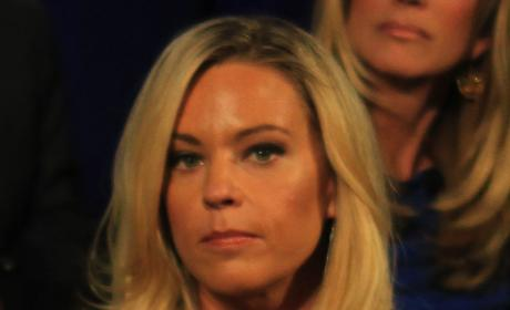 Kate Gosselin Death Stare