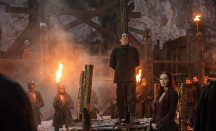 Game of Thrones Season 5 Premiere Breaks Ratings Record!