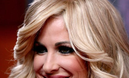 Kim Zolciak: Pregnant with FIFTH Child!