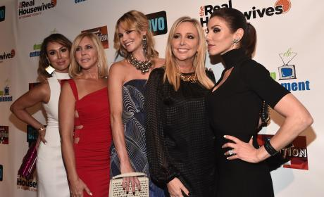 The Real Housewives of Orange County Season 11: What's on Tap?!?