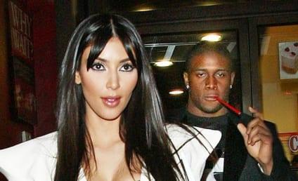 Kim Kardashian Kraves Ice Kream
