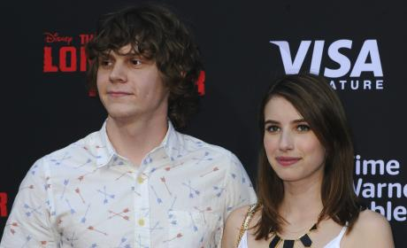 Emma Roberts: Arrested For Domestic Violence After Fight With Evan Peters
