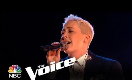 Kristen Merlin - Stay (The Voice Top 12)