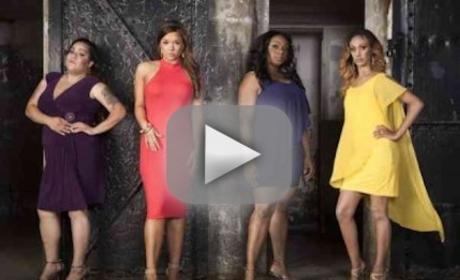 Prison Wives Club Season 1 Episode 4 Recap: Facing Friendly Fire