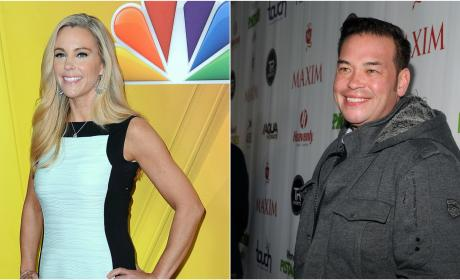 "Jon Gosselin Still Hates Ex-Wife Kate: ""I'm Not Afraid To Say Anything"""